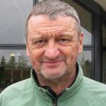 Bo Hagerup