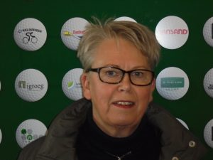 Birgit Frøjk